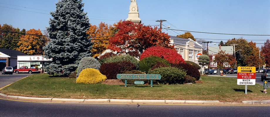 Saugus Center