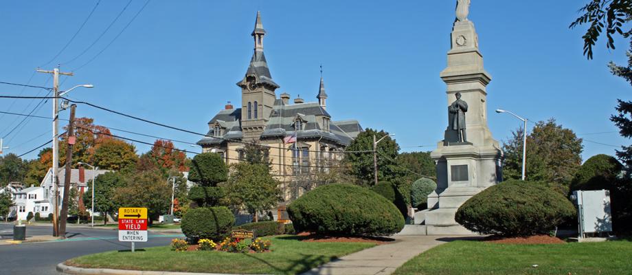 Saugus Town Hall
